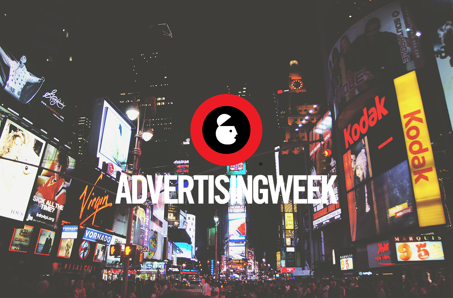 Advertising Week New York 2017