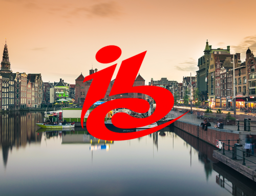 Meet Valossa at IBC & Test the New Search