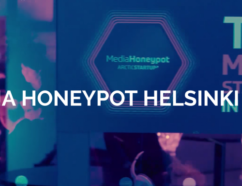 Valossa wins the Media Honeypot pitching competition
