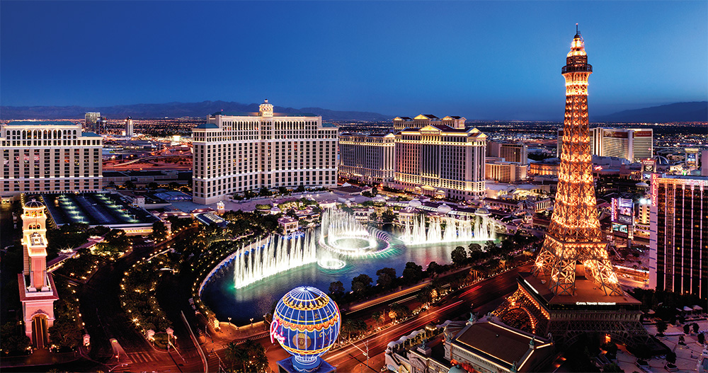 Las-Vegas-romantic-proposal