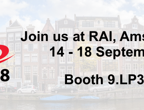 Meet Valossa at IBC2018