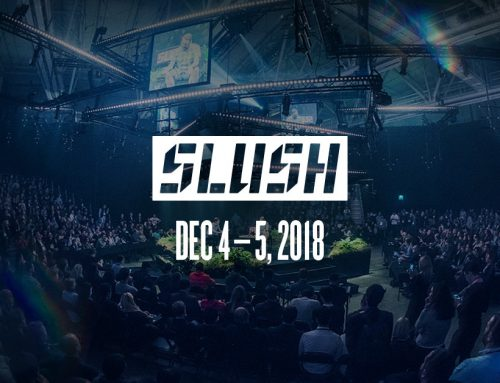 Slush 2018 Feature Preview: Automatic Highlights Concept