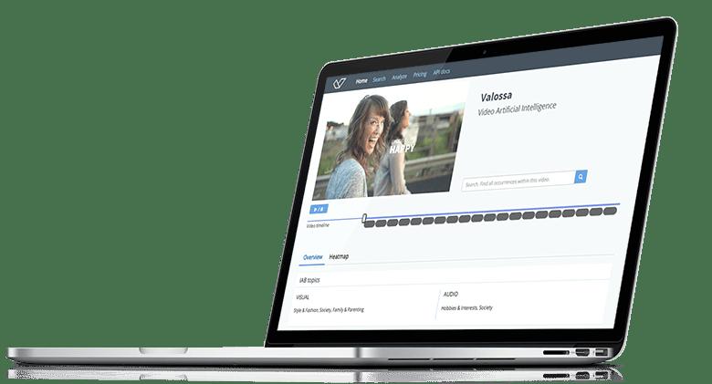 Content Profiling