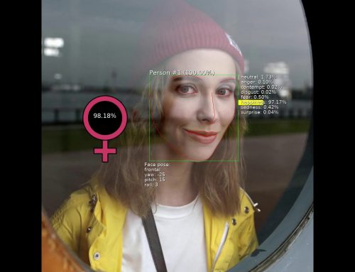 Valossa Releases New Emotion Analytics Engine for Faces