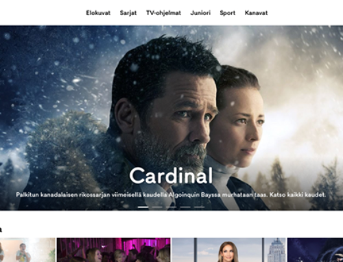 Letting viewers to C More – How a Nordic Streaming Service uses Autopreview