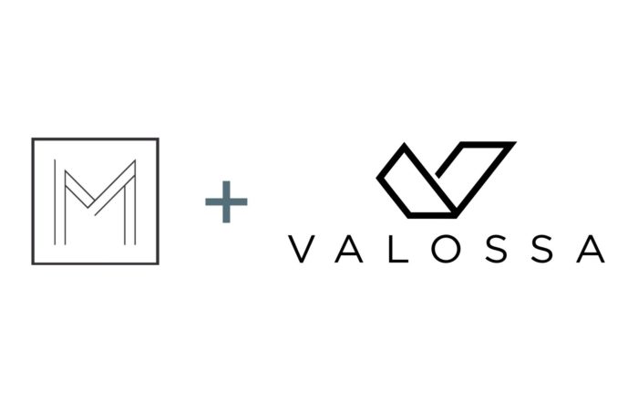 Media Pocket and Valossa logos