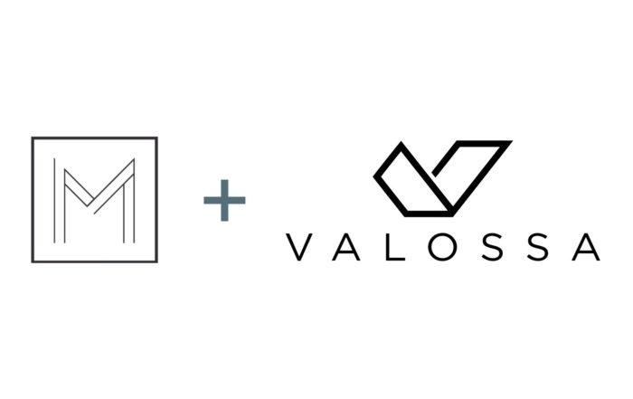 Media Pocket and Valossa logos